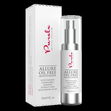 PureLx Allure Oil Free Moisturizer