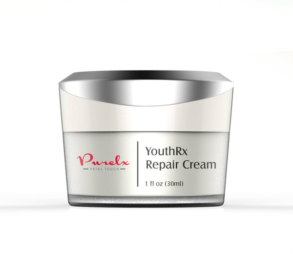 YouthRx Repair Cream - Best nigh time face cream.
