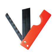 UST Folding Razor Saw - $5