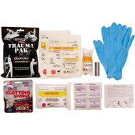 Contents of the AMK Trauma Pak