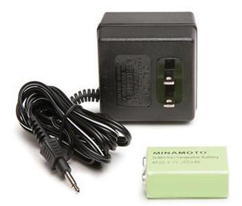 Garrett Battery Kit 220 volt