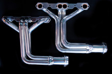 63 - 82 Corvette Long Tube Headers