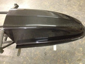 Racecraft Carbon Fiber Nose Piece 09 UP, For Alum. Body