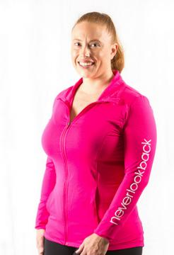 Susanne Yoga Jacket