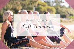 $120 Gift Vouchers