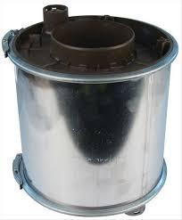 Vokera 01005369 Heat Exchanger