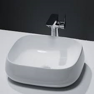 450mm x 410mm Counter Tap Basin