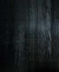 5mm Black Wood