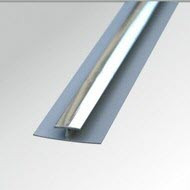5mm H - Join Trim Chrome