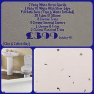 DIY Bathroom Package Special