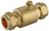 22mm Single Check Valve C x C