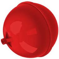 "4½"" Plastic Floats Round"