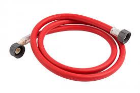 2.5m RED Hose
