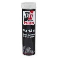 pH Smoke Pellets 10
