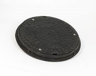 320mm Manhole Cover