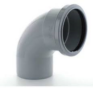 Single Socket Grey