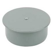 Socket Plug Grey