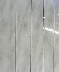 8mm Light Grey Marble 2 Strip
