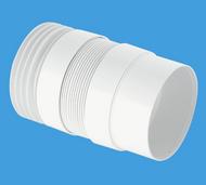 EXTA - F Flexible Extension for WC Connectors