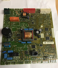 Part number 0020058975, Printed Circuit Board