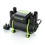 Salamander CT 50 Xtra 1.5 Bar Twin Shower Pump