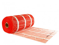 Comfortzone 2.0 M2 Underfloor Heating Mat and Thermostat
