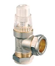 Danfoss ARV22 auto bypass valve 22mm