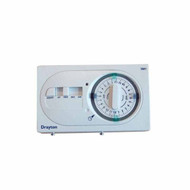 Drayton SM1 Single Channel Mechanical Timeclock