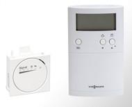Viessmann Vitotrol 100  7 Day Room Thermostat