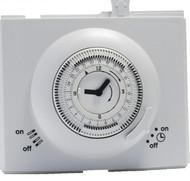 Worcester 7716192036 MT10 Mechanical Timer