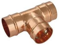 22mm TEE SOLDER RING