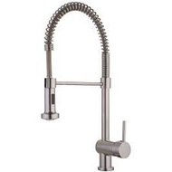 Kitchen Mixer Tap with Flexible Spray
