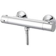 Round Thermostatic Shower  TTMV02