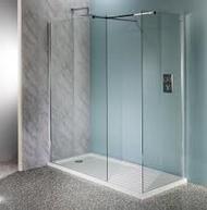 1000mm Lana Wet Room Panels  TP010
