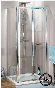 900mm Seis BFD90 - Bi-fold door