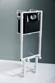 Double Adjustment Wall Hung Frame - WCTF01