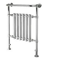 673mm x 230mm x 963mm Traditional Radiator