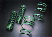 Tein 10-14 Ford Mustang V6/V8 GT S Tech Springs