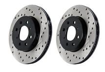 Stop Tech Rear Performance Rotor