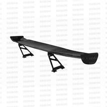 Seibon Universal GT Style Carbon Fiber Rear Spoiler