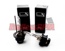 Lucenta D2S HID Bulbs