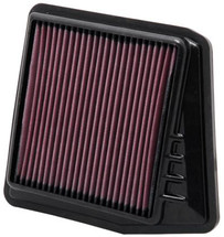 K&N 09-14 Acura TSX 2.4L-L4 Drop In Air Filter
