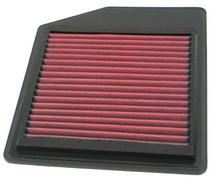 K&N Replacement Air Filter ACURA NSX V6-3.0L 1991-05