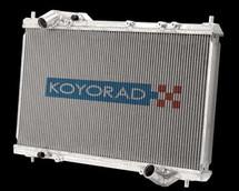Koyo 91-05 Acura NSX 3.0/3.2L (MT) Radiator