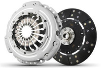 Clutch Masters 03-12 Honda Accord 2.4L / 04-08 Acura TSX 2.4L FX250 Clutch Kit w/Steel Fly