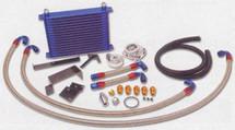 GReddy Univeral Oil Cooler Kit