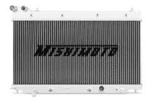 Mishimoto 07-08 Honda Fit/02-08 Jazz Performance Aluminum Radiator