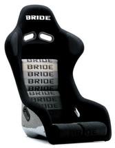 Bride Cusco Zeta III+C Carbon Aramid / Black Suede Seat