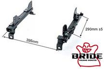 Bride Honda Civic EK# FG-Type LH Seat Rail