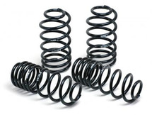 H&R 09-up Acura TL SH-AWD 6 cyl Sport Spring AWD